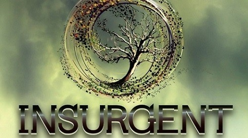 INSURGENT - Drive Through Movie Review