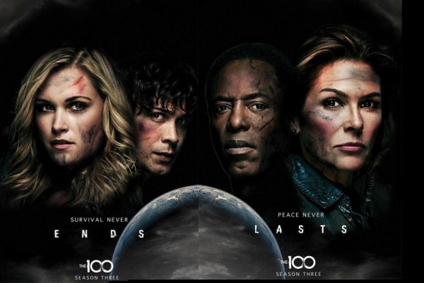 The 100 Season 3 Trailer Reveal