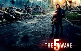 The 5th Wave Trailer Reveal