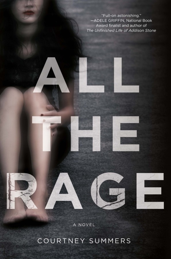 Blog Tour: All the Rage by Courtney Summers