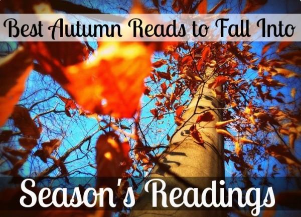 Season's Readings--Fall Edition