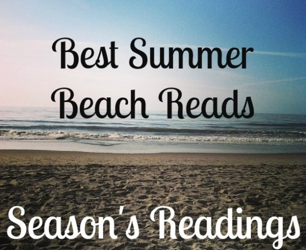 Season's Readings--Summer Edition
