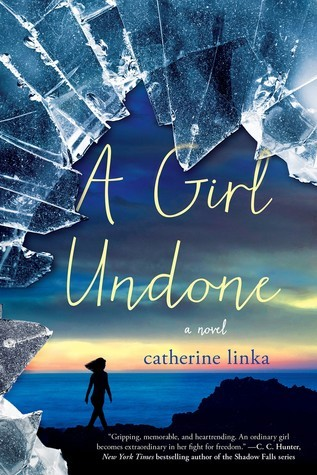Author Top 5 with Catherine Linka