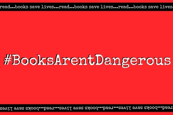 Books Aren't Dangerous Campaign