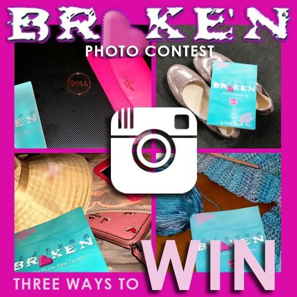 Broken Photo Contest