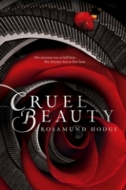 If You Liked Cruel Beauty...