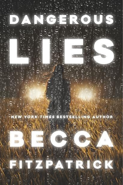 Author Chat with Becca Fitzpatrick