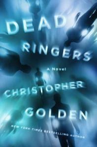Dead Ringers--Press Release