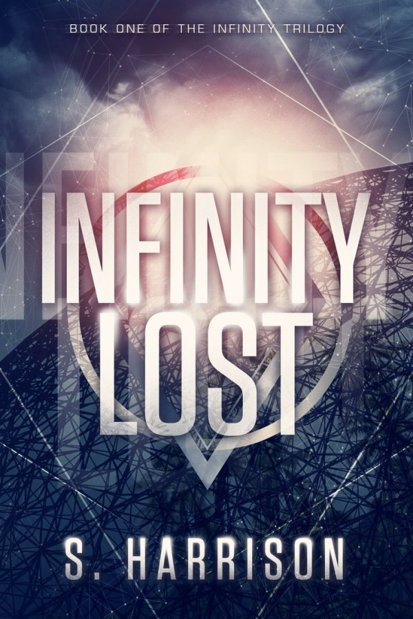 Sneak Peek: Infinity Lost