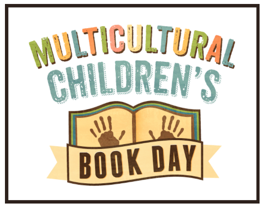 Multicultural Children's Book Day--Press Release
