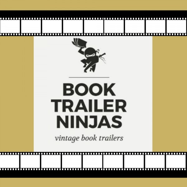 Vintage Book Trailer Contest