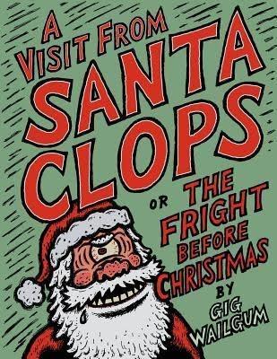 Spotlight: Santa Clops