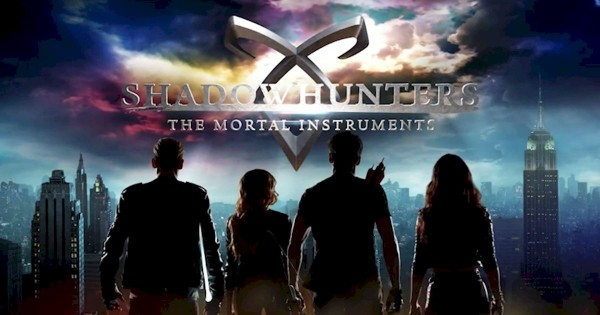Shadowhunters Trailer Reveal