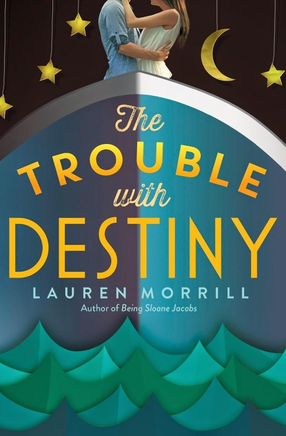 Author Chat with Lauren Morrill