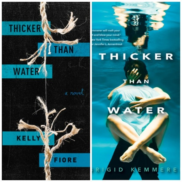 Author Chat with Kelly Fiore & Brigid Kemmerer
