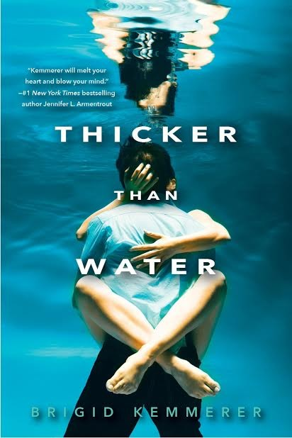 Author Guest Post with Brigid Kemmerer