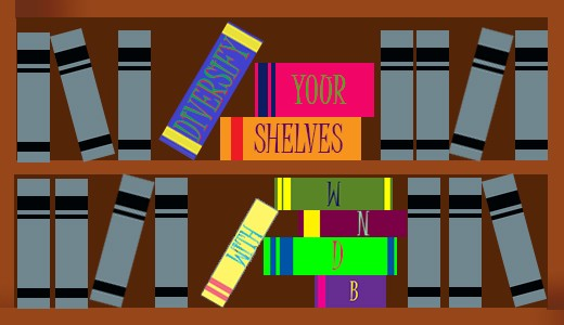 Diversify Your Shelves With WNDB!