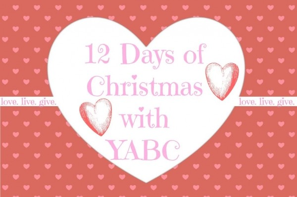 12 Days of Christmas Giveaway Extravaganza - Day 4