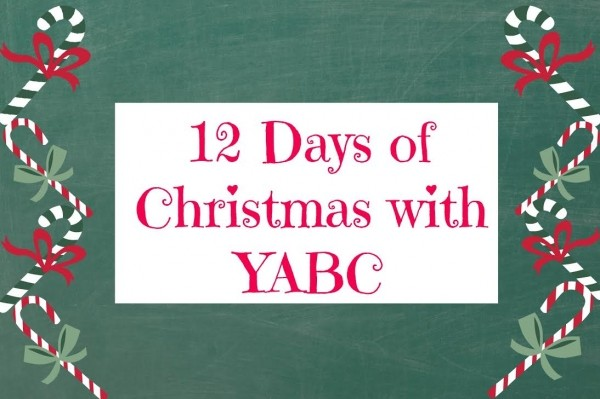 12 Days of Christmas Giveaway Extravaganza - Day 6