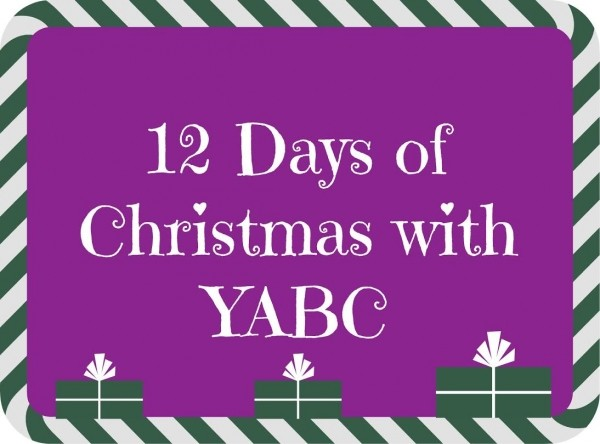 12 Days of Christmas Giveaway Extravaganza - Day 8
