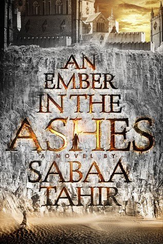 An Ember in the Ashes - Character Trailer and Giveaway!