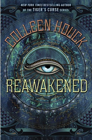 Giveaway: Reawakened by Colleen Houck (US Only)