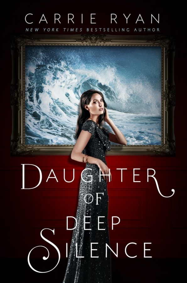 Giveaway: Daughter of Deep Silence by Carrie Ryan (US Only)