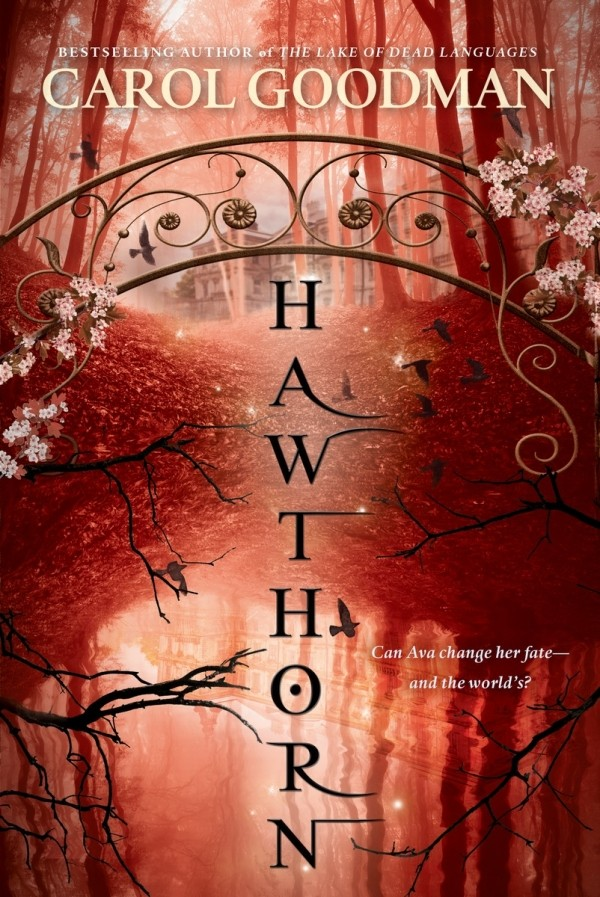 Giveaway: Hawthorn by Carol Goodman (US Only)