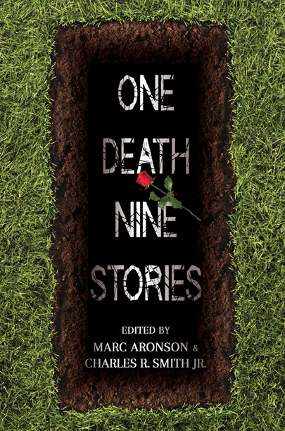 Giveaway: One Death, Nine Stories by Marc Aronson & Charles R. Smith Jr. (US & Canada Only)