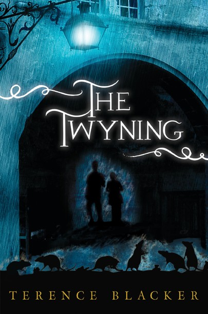 Giveaway: Twyning by Terence Blacker (US & Canada Only)