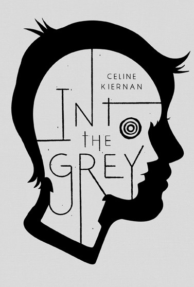 Giveaway: Into the Grey by Celine Kiernan (US & Canada Only)