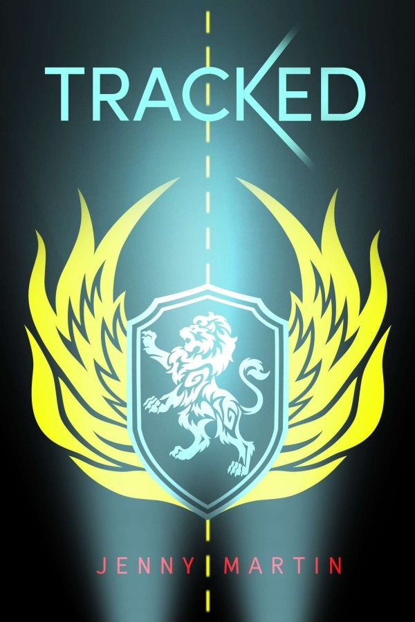 Giveaway: Tracked by Jenny Martin (US Only)