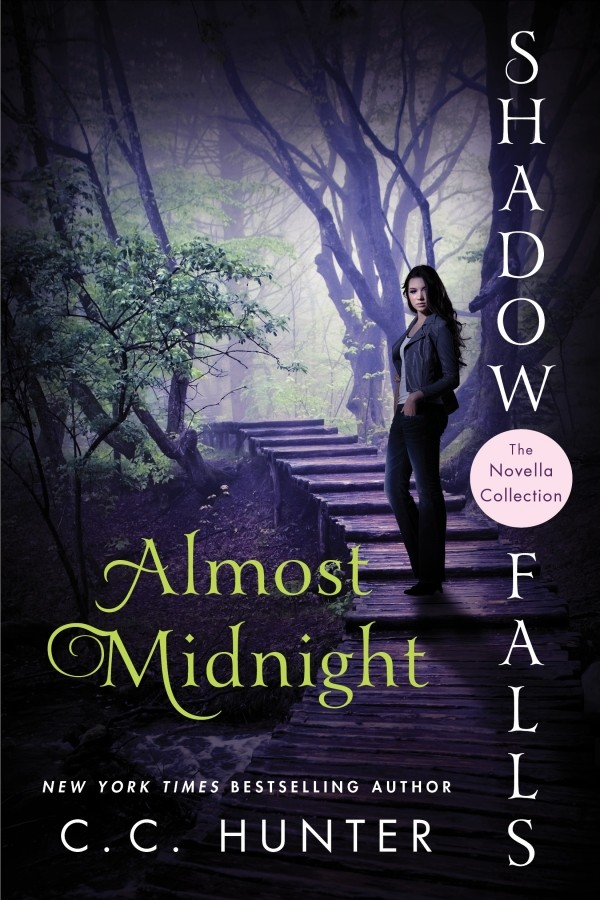 Giveaway: Almost Midnight by C.C. Hunter (US & Canada Only)