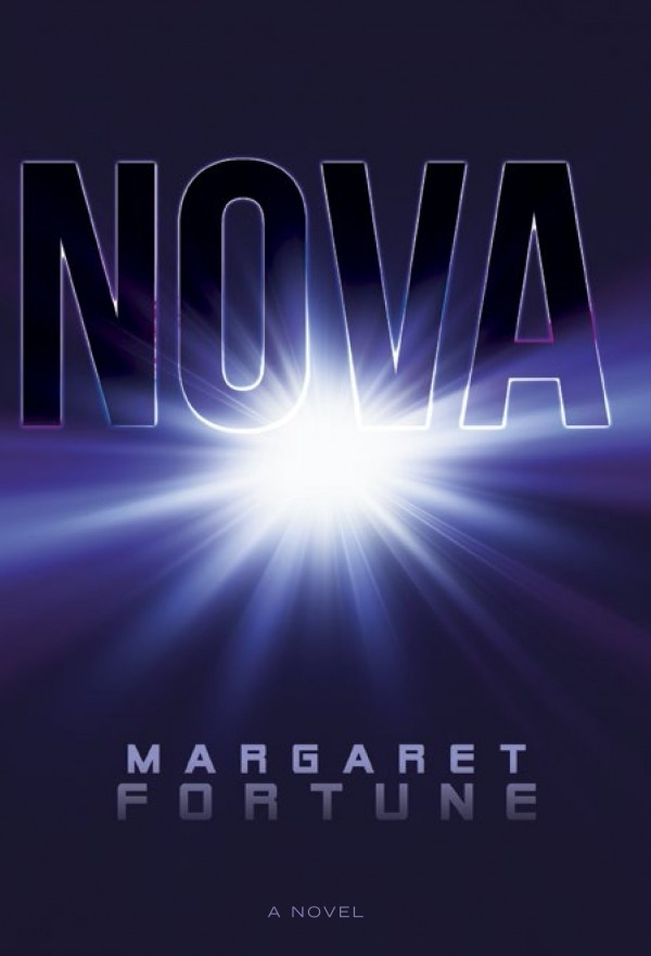 Giveaway: Nova by Margaret Fortune (US Only)