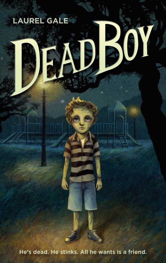 Giveaway: Dead Boy by Laurel Gale (US Only)