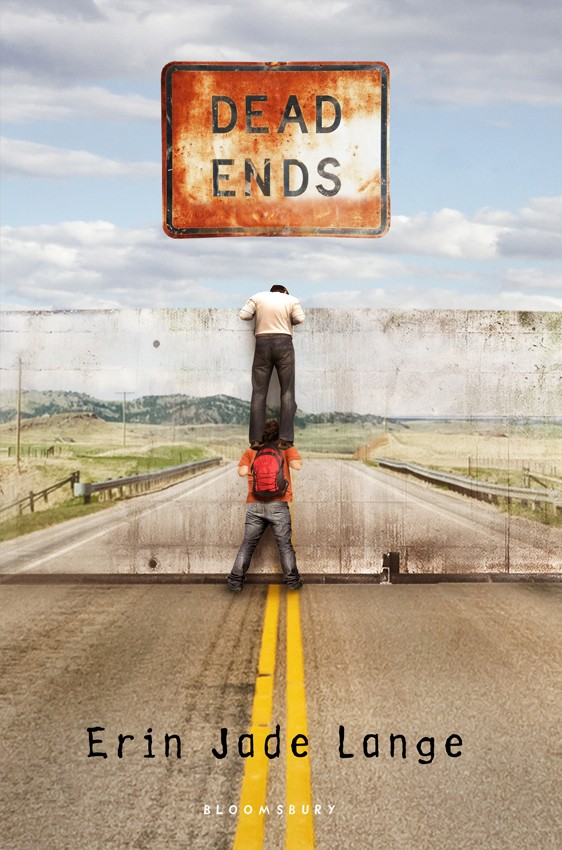 Giveaway: Dead Ends by Erin Lange (US Only)