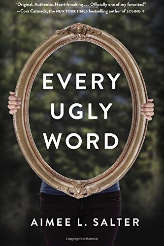 Giveaway: Every Ugly Word by Aimee Salter (US Only)