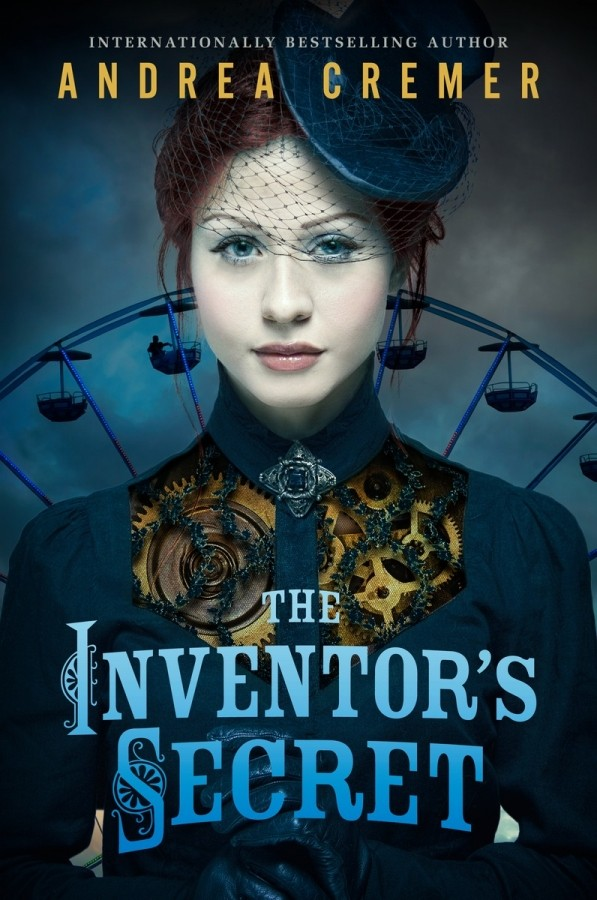 Giveaway: The Inventor's Secret by Andrea Cremer (US Only)