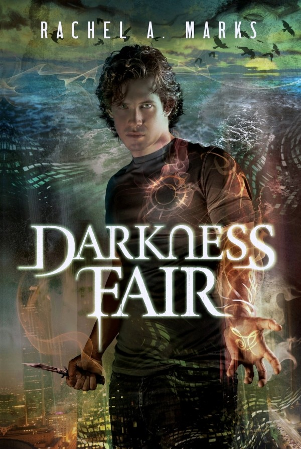 Giveaway: Darkness Fair by Rachel A. Marks (US Only)