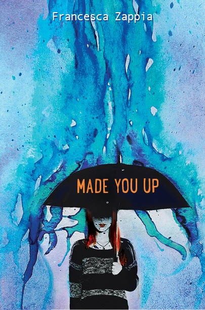 Giveaway: Made You Up by Francesca Zappia (US & Canada Only)