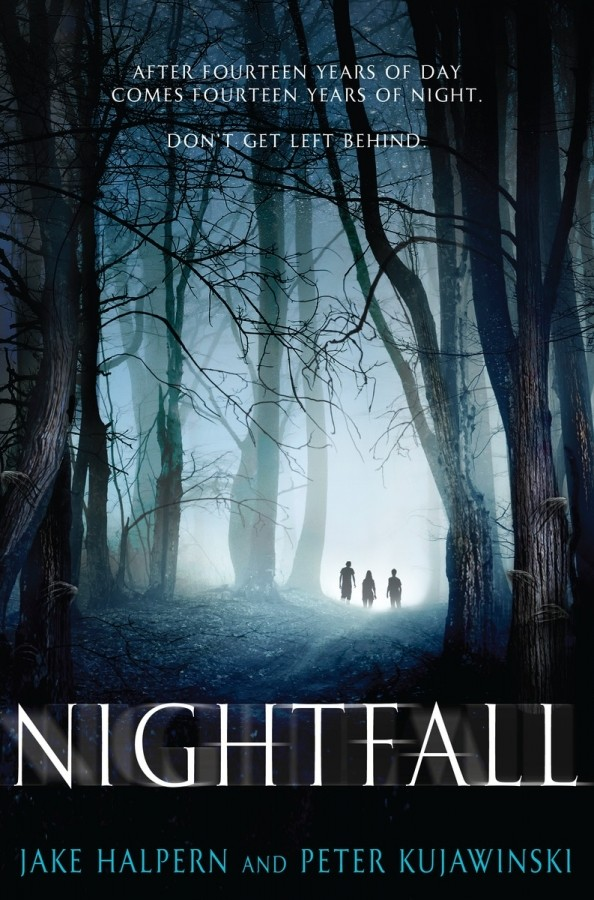 Giveaway: NIGHTFALL by Jake Halpern and Peter Kujawinski (US Only)