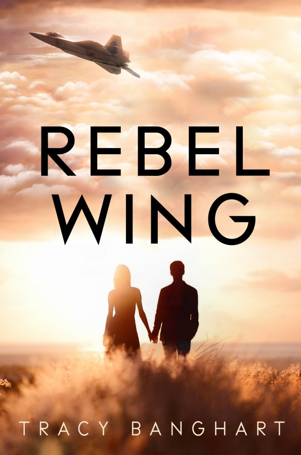 Giveaway: Rebel Wing by Tracy Banghart (US & Canada Only)