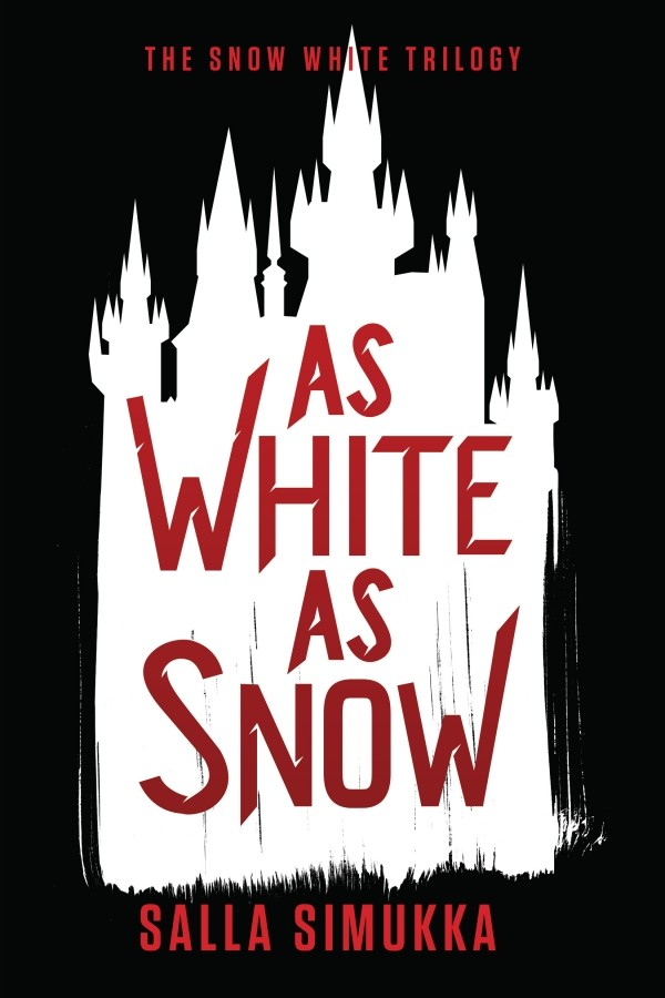 Giveaway: As White As Snow by Salla Simukka (US Only)