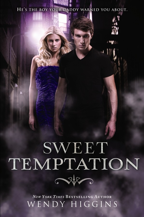 Giveaway: Sweet Temptation by Wendy Higgins (US Only)