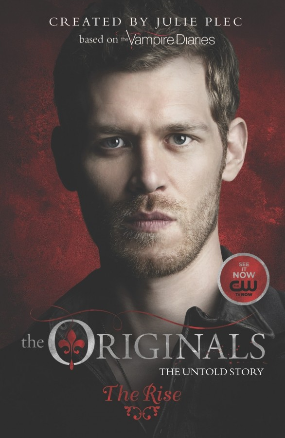 Giveaway: The Originals - The Loss by Julie Plec (US & CAN)
