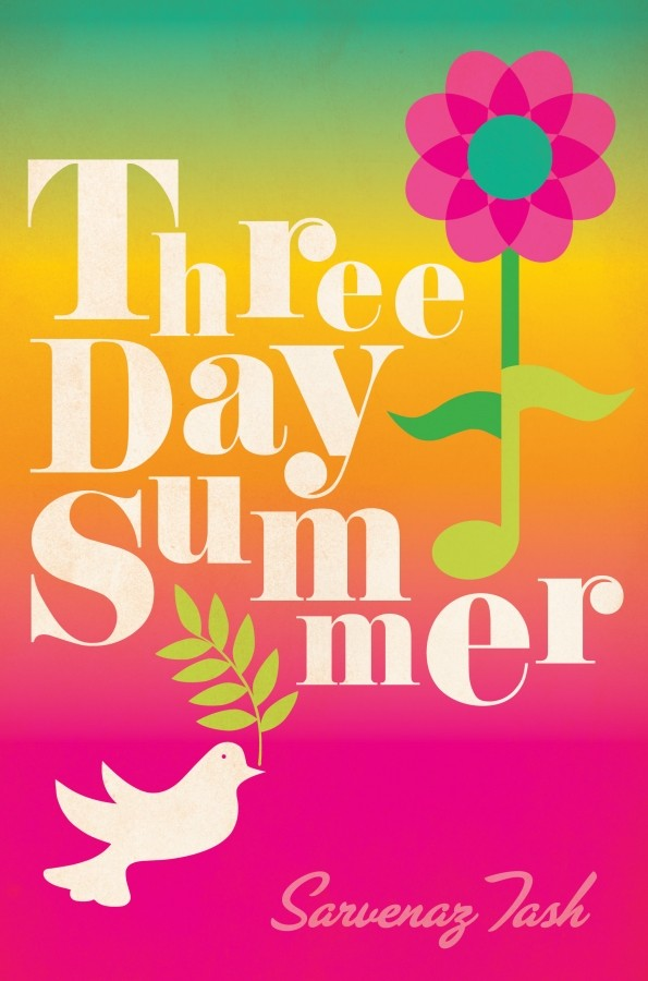 Giveaway: Three Day Summer by Sarvenaz Tash (International)