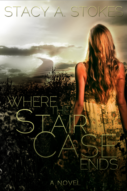 Giveaway: Where the Staircase Ends by Stacy Stokes (Intl)