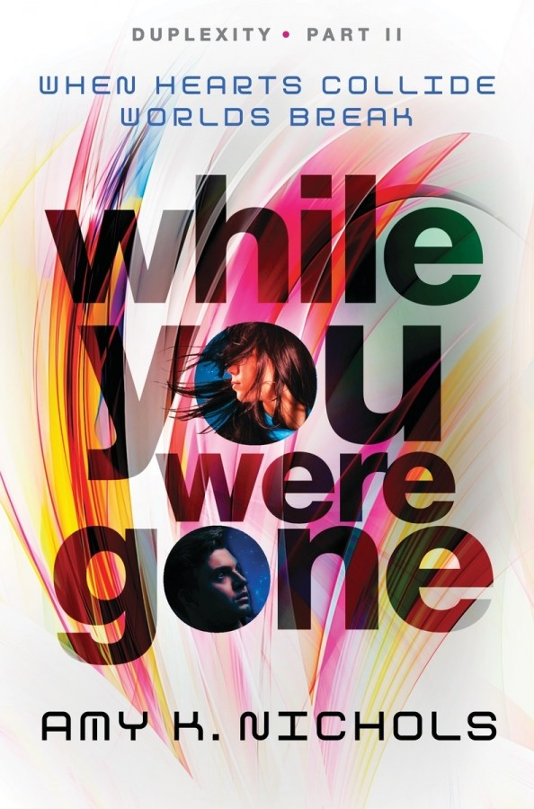 Giveaway: While You Were Gone by Amy K. Nichols (US only)