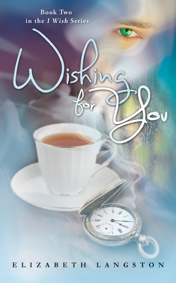 Giveaway: Wishing for You by Elizabeth Langston (US Only)