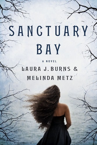 Giveaway: Sanctuary Bay by Laura J. Burns & Melinda Metz (US & Canada Only)